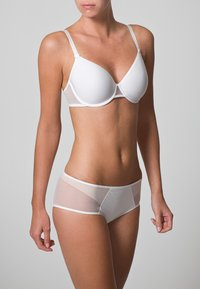 Passionata - MISS JOY SHORTY - Pants - white - 1