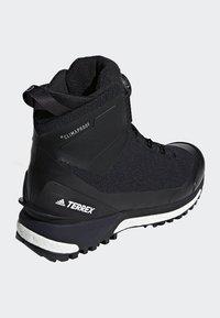 adidas Performance - TERREX CONRAX BOA CLIMAHEAT CLIMAPROOF - Hikingschuh - black - 3