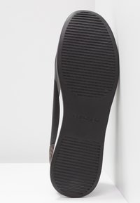 Calvin Klein - Mocasines - black/brown - 6