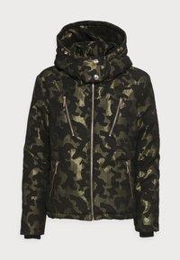 Liu Jo Jeans - IMBOTTITO OVATT - Winter jacket - verdone - 3