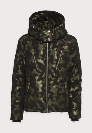 IMBOTTITO OVATT - Winter jacket - verdone