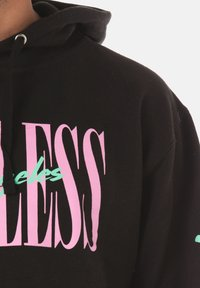 Young and Reckless - Hoodie - black - 5