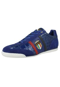 Pantofola d'Oro - FORTEZZA  LOW - Sneakers laag - olympian blue - 1