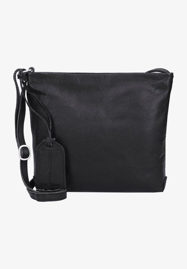 WALMER  - Across body bag - black