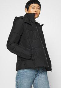 Calvin Klein Jeans - Winter jacket - black - 3