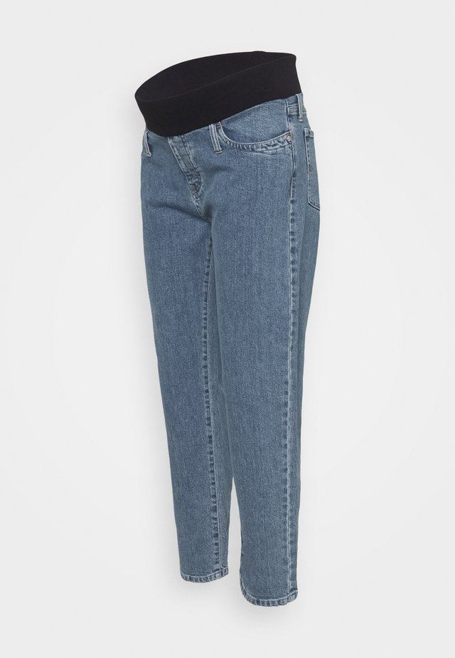 MOM - Jeans baggy - light wash