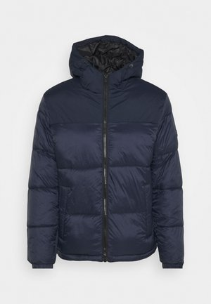 JJDREW  - Winter jacket - navy blazer