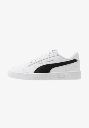 RALPH SAMPSON UNISEX - Sneakers basse - black/white
