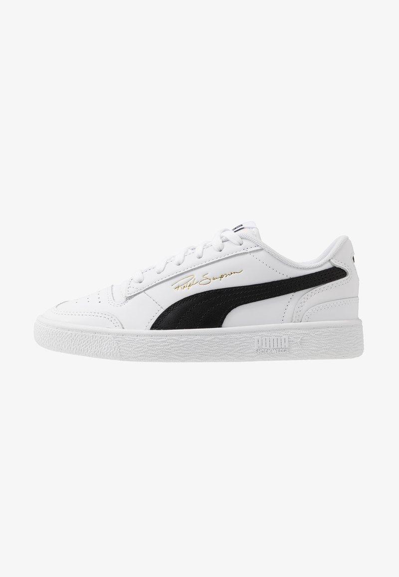 Puma - RALPH SAMPSON UNISEX - Trainers - black/white