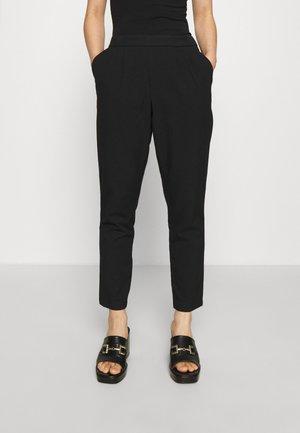 VITITTI  PANT - Trousers - black