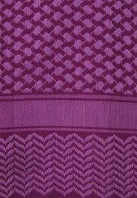 CECILIE copenhagen - LIV - Day dress - plum/violet - 2