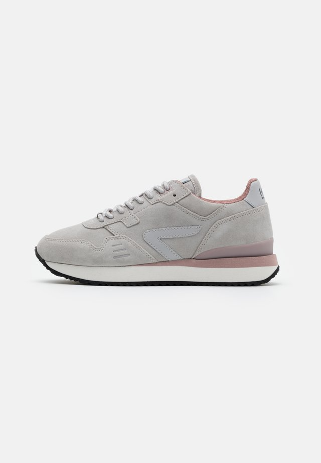 GAME - Trainers - neutralgrey/offwhite/black