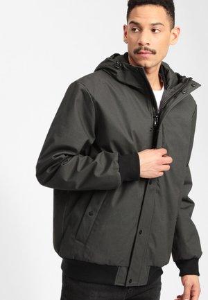 BEAVER - Winter jacket - dark green