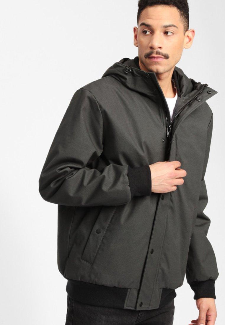 Forvert - BEAVER - Winter jacket - dark green