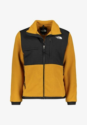 DENALI 2 - Fleece jacket - gold