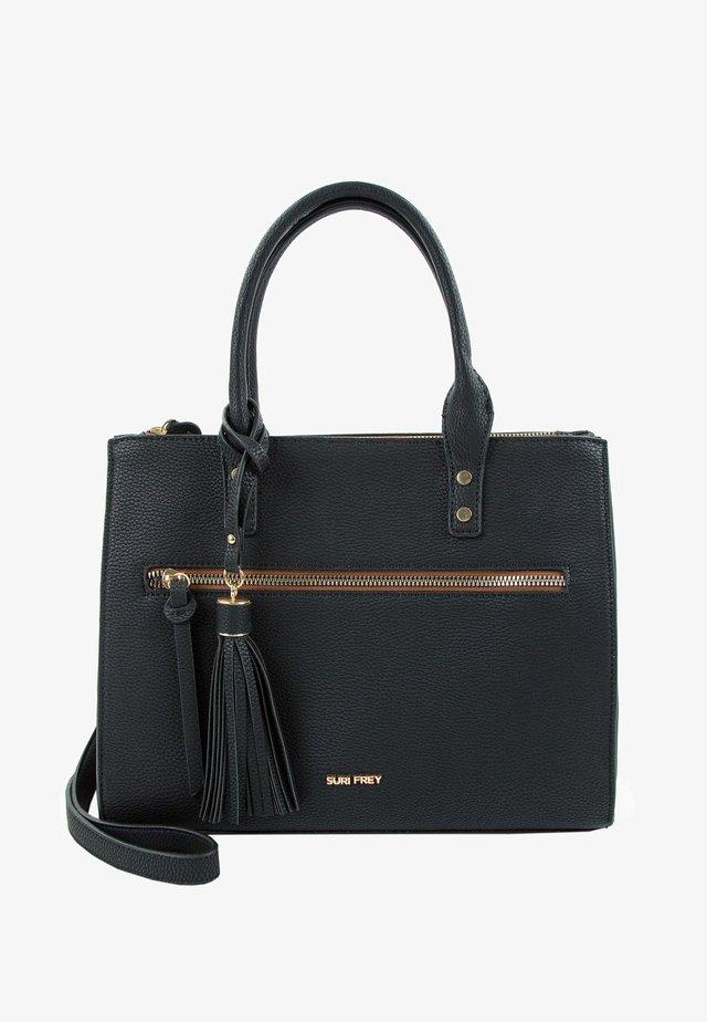 NETTY - Handbag - black 100