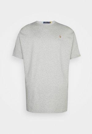 SHORT SLEEVE - Basic T-shirt - andover heather