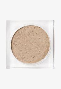 IDUN Minerals - POWDER FOUNDATION - Foundation - saga - neutral light - 0
