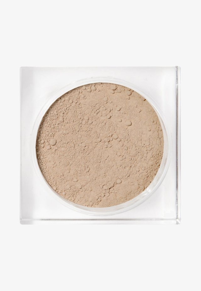 POWDER FOUNDATION - Foundation - saga - neutral light