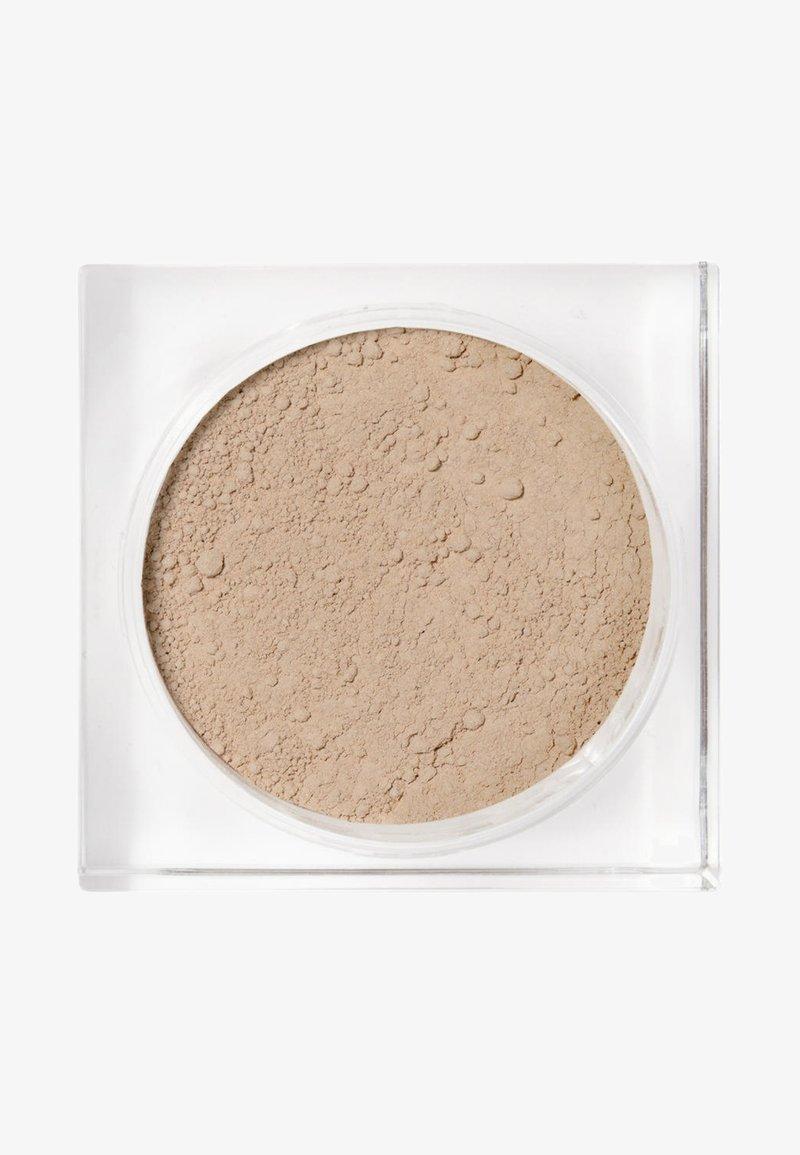 IDUN Minerals - POWDER FOUNDATION - Foundation - saga - neutral light