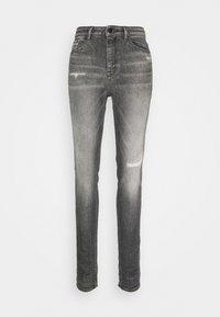 Esprit - Jeans Skinny Fit - grey medium wash - 0