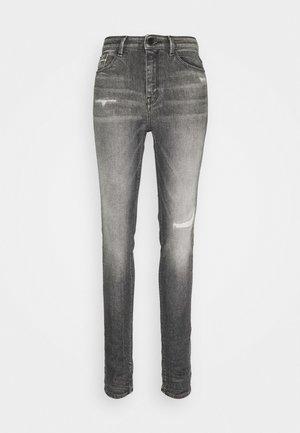 Jeans Skinny Fit - grey medium wash