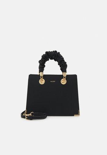 BILITHA - Handbag - jet black