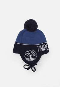 Timberland - PULL ON HAT BABY - Beanie - navy - 1