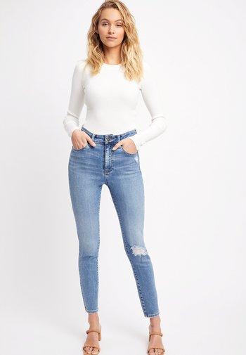 Slim fit jeans - yc-stone