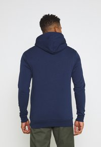 Newport Bay Sailing Club - CORE HOOD - Hoodie - navy - 2