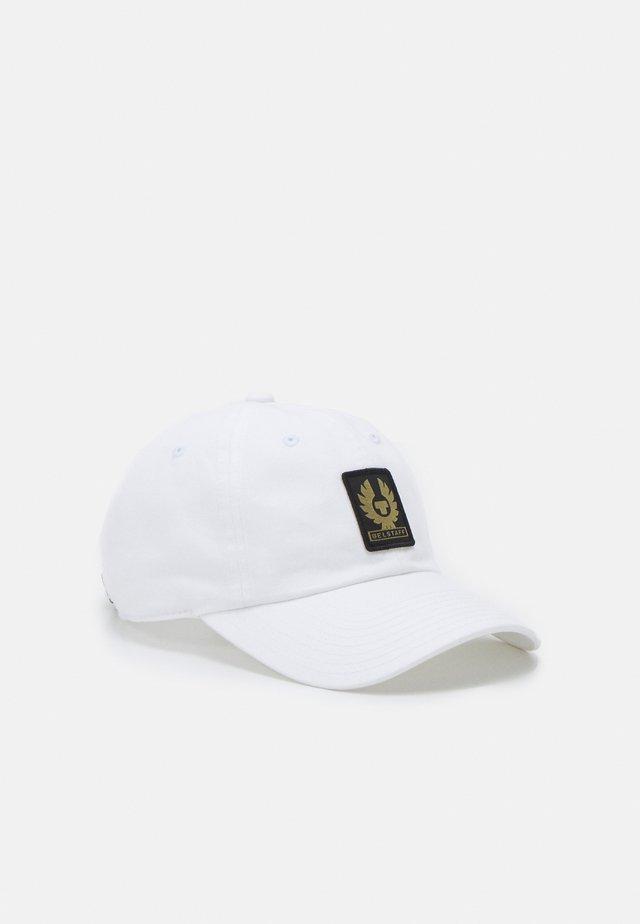 PHOENIX LOGO UNISEX - Cappellino - white