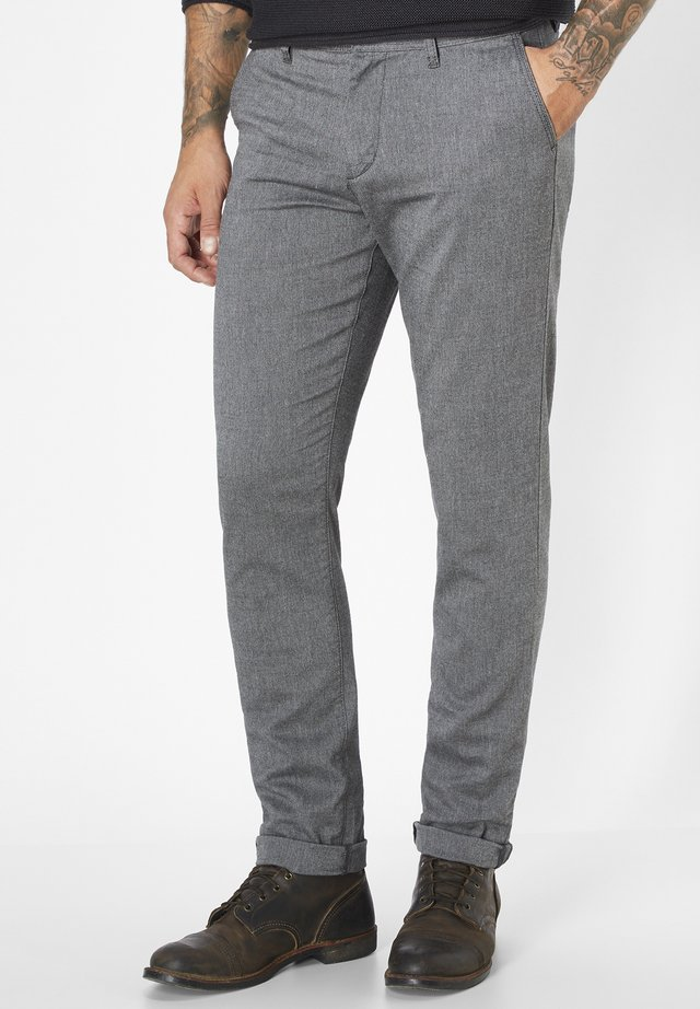 CODIE - Chinos - grey