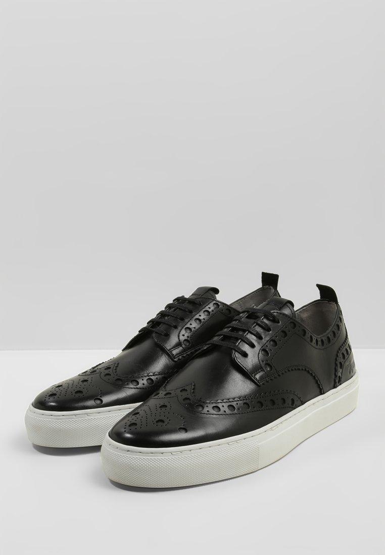 Geringster Preis Grenson Sneaker low - black   Damenbekleidung 2020
