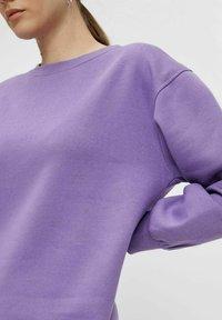 Pieces - Day dress - dahlia purple - 4
