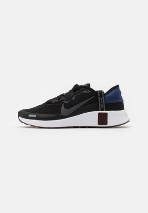 REPOSTO - Sneakers laag - black/iron grey/blue void/mystic dates/laser orange/white