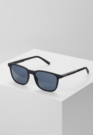 Sunglasses - matte dark blue