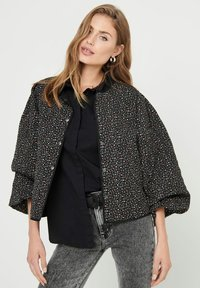 ONLY - Light jacket - black - 3