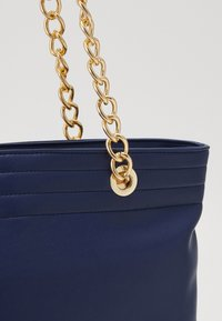 Valentino Bags - JEDI - Shoppingveske - navy - 3