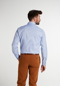 Eterna - MODERN FIT - Shirt - hellblau - 1