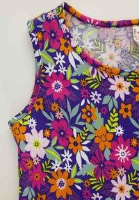 DeFacto - Jersey dress - purple - 2