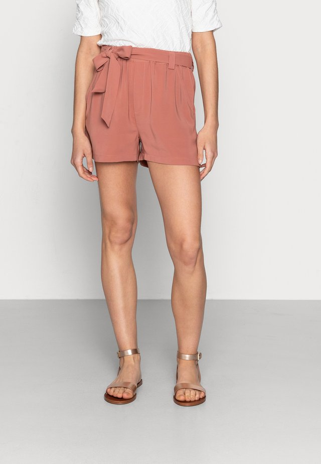 JUANITA  - Shorts - cedar wood