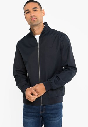 HAYMARKET HARRINGTON - Light jacket - blau