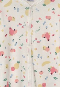 Petit Bateau - DORS BIEN SANS PIEDSMAR - Pyjamas - marshmallow - 3