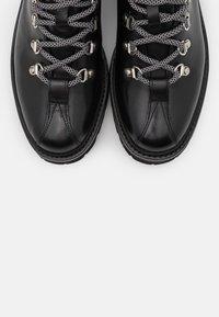 Grenson - BRIDGET - Ankle boots - black - 6