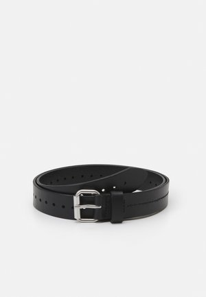 EIKA - Cinturón - black