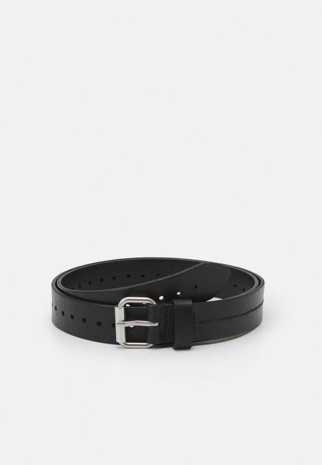 EIKA - Belt - black