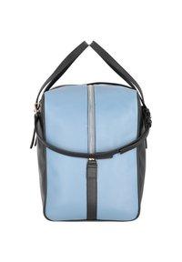 Gabs - JENNIFER - Handbag - black/blue - 3