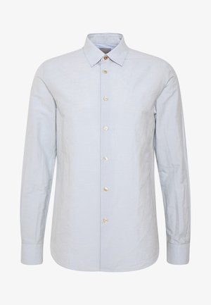 GENTS SLIM - Koszula - light blue