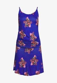 LASCANA - DRESS - Complementos de playa - royal - 4