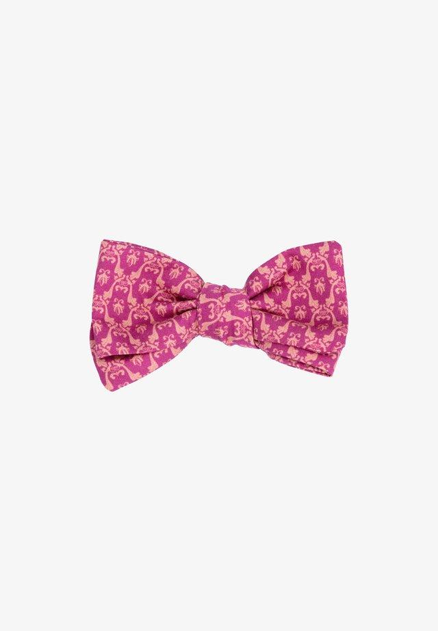 TANTE CARLA - Noeud papillon - pink